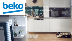 Beko - Kortingen op maat van uw project