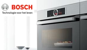 Bosch - Tot 15% korting + extra *